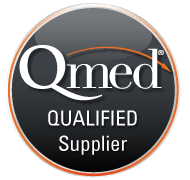 Medical Device Qualified Supplie