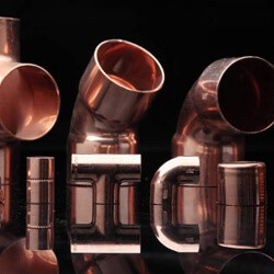 Materials Copper Polishing