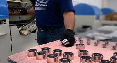 Saving Time Manufacturing