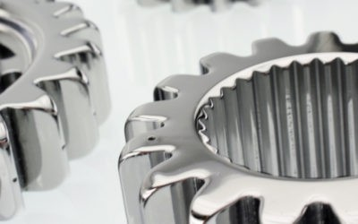 How Does Mass Finishing Help Manufacturing?